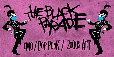 THE BLACK PARADE RETURNS - AGAIN! tickets