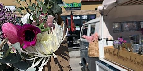 Flower Truck Fridays! tickets