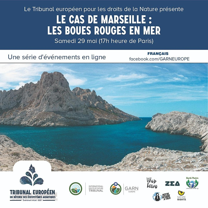 5th CASE: Marseille case - European Rights of Nature Tribunal 2021 image