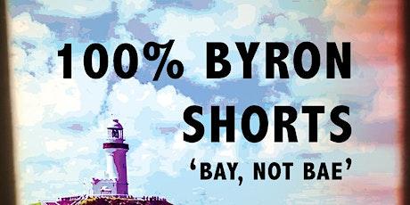 100% BYRON SHORTS tickets