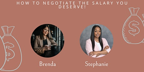 Salary Talk: Negotiation tickets