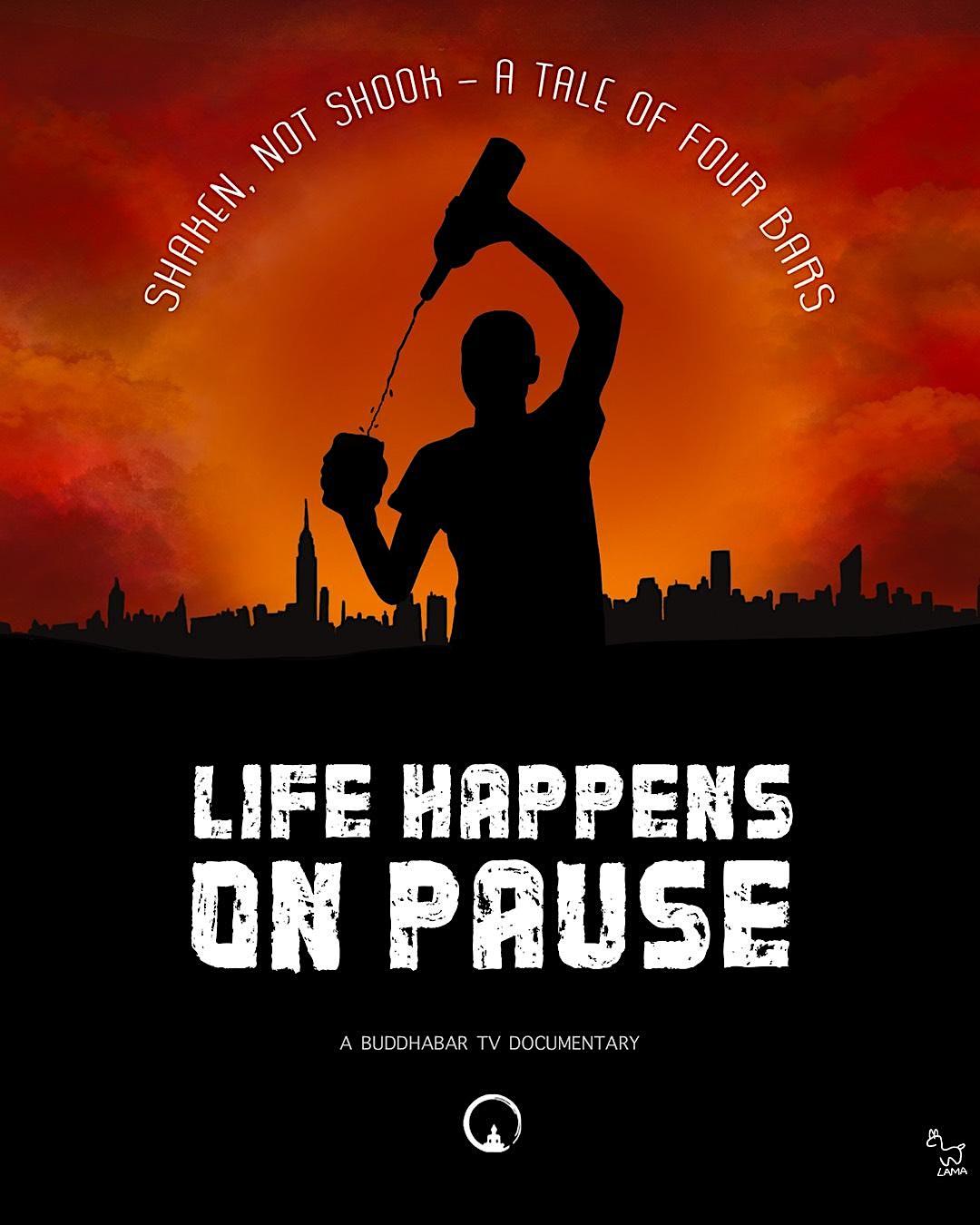 """Life Happens on Pause"" Documentary Screening"
