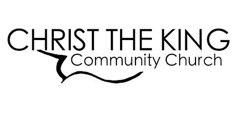 May 16  - 11:00AM Service - Sunday Worship Gathering @ CTK - Gibsons, BC tickets