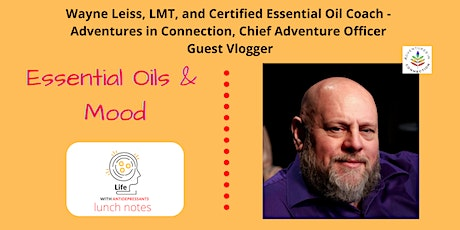 Essential Oils and Mood: How to Use Essential Oils to Boost Your Mood tickets