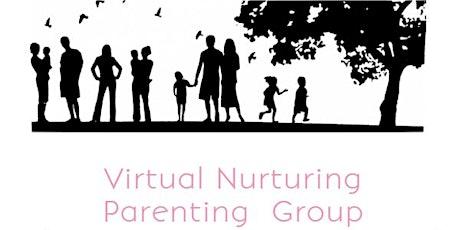 Virtual Nurturing Parenting Group tickets