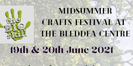 Crafts Festival - Free Workshops tickets