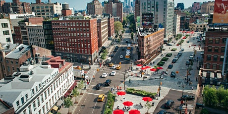 6th Annual Meeting of the Meatpacking Business Improvement District (BID) tickets