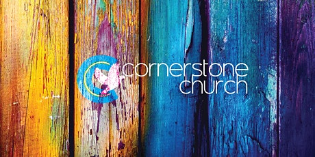 May 9th Cornerstone Church Service at the Wyndham Hotel tickets