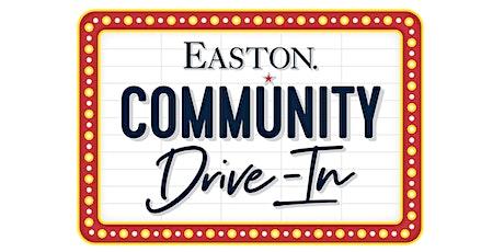 "Easton Community Drive-In: ""Wonder Woman 1984"" tickets"