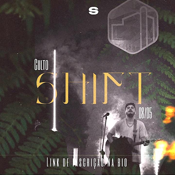 CULTO SHIFT 08/05 image