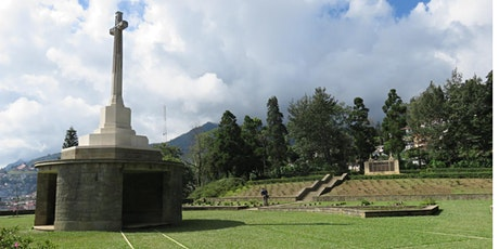 'Their Name Liveth For Evermore': Long-term Conservation Planning in Kohima tickets
