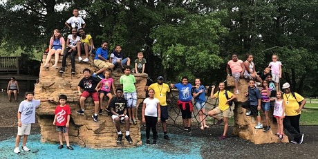 Adventure Camp (Ages 9-12) Week 1 tickets