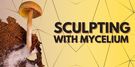 Sculpting With Mycelium tickets