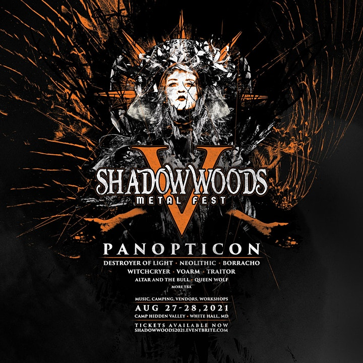 Shadow Woods Music Fest V image
