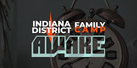ALJC Indiana District Family Camp - Awake 2021 tickets