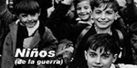 """Proyección del documental """"Niños"""" entradas"""