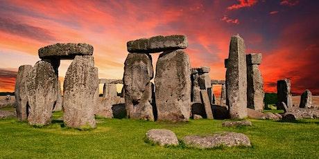 Ancient Ridgeway walk form Stone henge to Avebury tickets