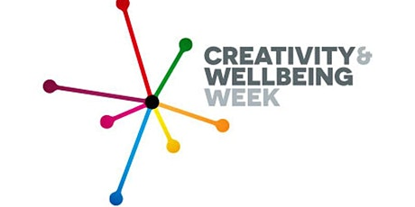 Writing and Craft Workshop - Creativity & Wellbeing  Week tickets