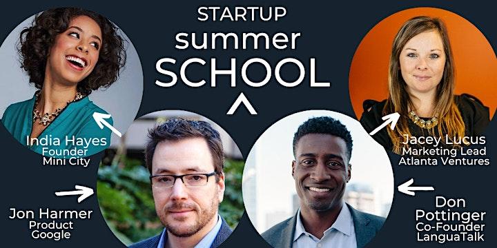 Startup Summer School image