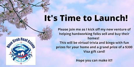 Launch Party for Lori Sciannella, Realtor tickets