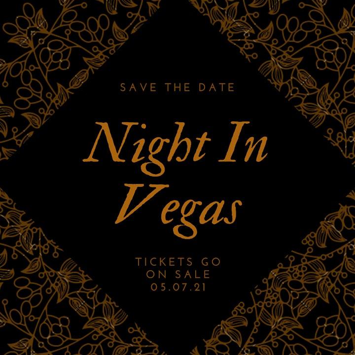 Night In Vegas image