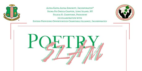 Poetry Slam tickets