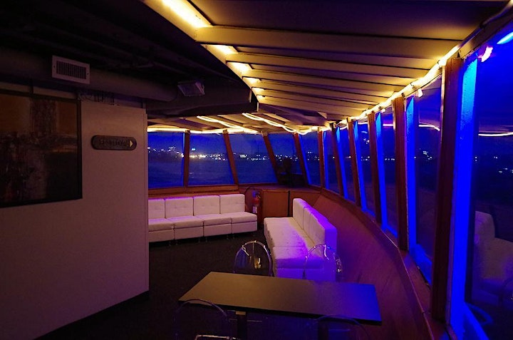 NYC YACHT PARTY SUNSET CRUISE! SUN., June 27th image