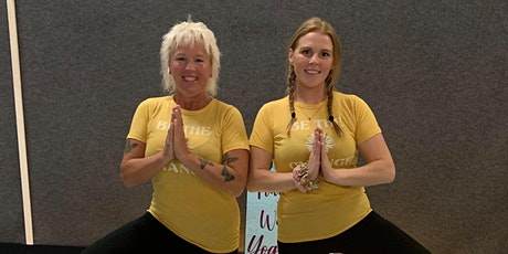 Transform Your Wellness- A get to know each other event entradas