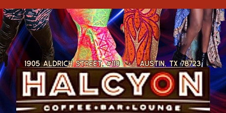 Halcyon Drag Show tickets
