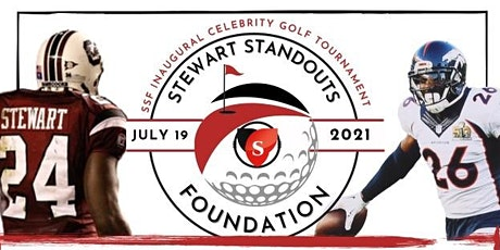 Stewart Standouts Foundation Celebrity Golf Tournament tickets