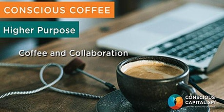 C3MD Conscious Coffee: Coffee and Collaboration tickets