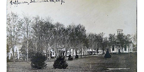 Jefferson Then & Now:  The Story of Our Town Green tickets