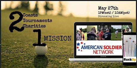 1 Mission Golf Tournament tickets