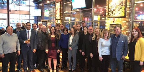 The Legacy Connect Networking Group - Wednesday, May 12th @ 4:30 PM tickets