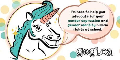 Meet Gegi.ca! A webinar for Ontario educators. tickets