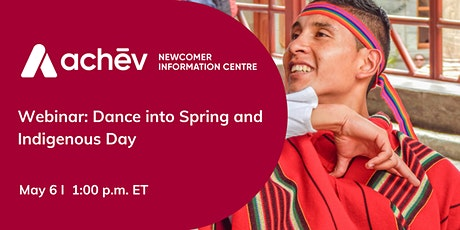 Dance into Spring and Indigenous Day Celebration tickets