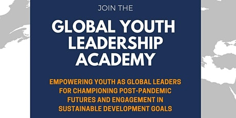 Global Youth Leadership Summer Academy tickets