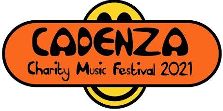Cadenza Charity Music Festival tickets