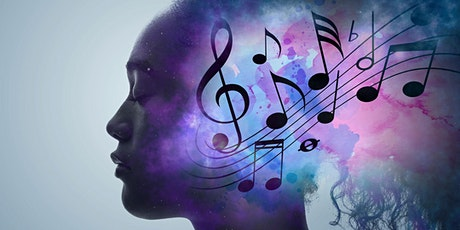 Music and Mindfulness tickets