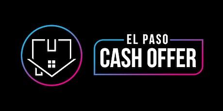 El Paso Cash Offer Real Estate Mastermind tickets