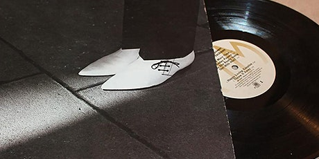 Virtual Tuesday Night Record Club - Joe Jackson, Look Sharp! tickets