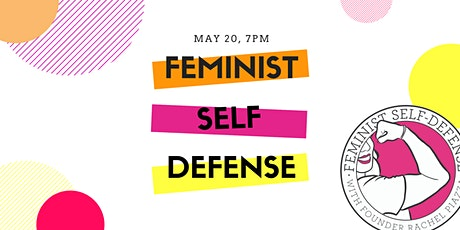 Feminist Self-Defense Workshop tickets