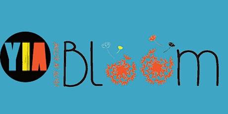 Bloom 2021!  Hybrid Edition tickets