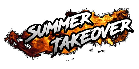 4th Annual Summer Takeover Summit tickets