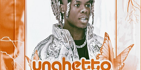 Unghetto Mathieu LIVE in LA (Heatwave Tour) tickets