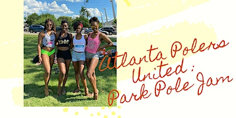 Atlanta Polers United: Pole in the Park tickets
