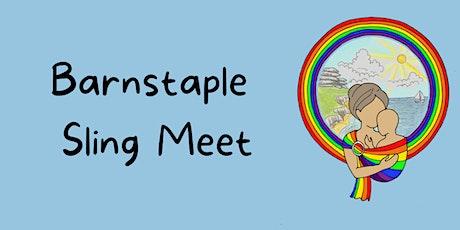 Barnstaple Sling Meet tickets