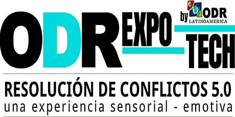 Inscripción tardía - ODR ExpoTech 2021 entradas