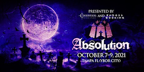 Absolution Fest 2021 tickets