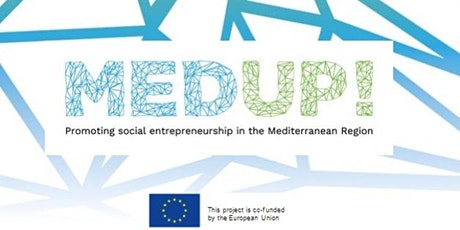 MedUP Webinar - Sustainable Business Models for Entrepreneurial Support tickets